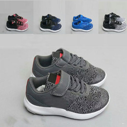 New Design Boy Kids Shoe Australia - 2019 New Kids Design Flex Contact Free Run Shoes Training Sneakers Children Running Shoes for Girls Boys Walking Sport Athletic