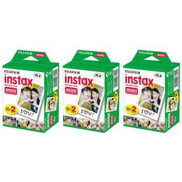 $enCountryForm.capitalKeyWord UK - New hot 2 set 20 Sheet box fujifilm instax mini 8 film 20 sheets for camera Instax mini 7s 25 50s 90 Photo Paper White Edge 3 inch wide film
