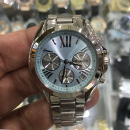 $enCountryForm.capitalKeyWord Australia - 2 types 36mm & 40mm M rose gold case purple dial quartz watches K suit both men and women with all sub dials works second hand tick fashion