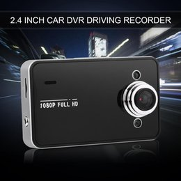 dvr cars Canada - Car Portable DVR 1080P Full HD LED Night Recorder Dashboard Vision Vehicular Camera dash-cam Car-cam video Registration Car DVR