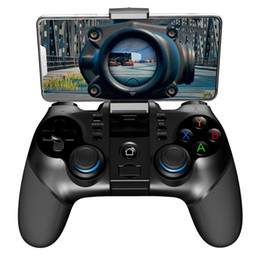 tablet wireless controller Australia - 2019 New PG9156 Batman Gaming Bluetooth 2.4G Wireless Controller Gamepad Joystick for PS3 Android Phone Tablet PC Laptop