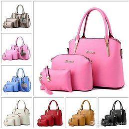 $enCountryForm.capitalKeyWord Canada - Large Capacity Bag Handbags Top Handles 2019 brand fashion designer luxury bags Tote Briefcases Backpack School Clutch handbag Epi Leather