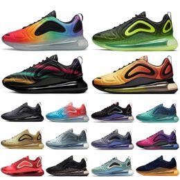 $enCountryForm.capitalKeyWord UK - New Runner Sneakers 2019 BE TRUE Black Neon Streaks Sport Running Shoes Midnight Navy Laser Orange Triple Black Designer Shoes 5-11