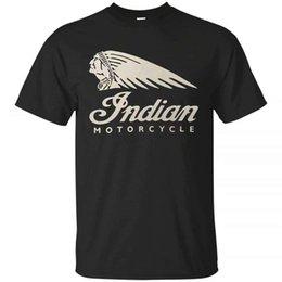 $enCountryForm.capitalKeyWord UK - Indian Motorcycle Generic Gift Tee,Funny Fashionable Style Crew Neck T-Shirt for Men