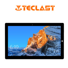 inches teclast tablet Canada - NEW original Teclast X4 2 IN 1 Tablet PC 11.6 Inch Windows 10 Intel Gemini Lake N4100 Quad Core 2.4GHz 8G RAM 128G SSD