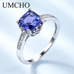 354c617ebb02a Tanzanite Rings Online Shopping | 925 Sterling Silver Tanzanite ...