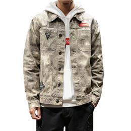 $enCountryForm.capitalKeyWord Canada - Nice New Fashion Trend Of Youth Style Yuan Original Japanese Coat Personalized Loose Multi-pocket Lapel Jacket Plus Size M-5xl