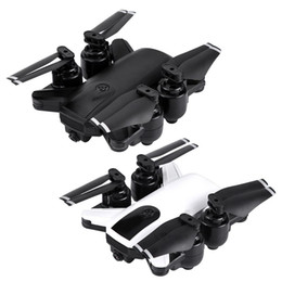$enCountryForm.capitalKeyWord UK - wholesale H1 Foldable RC Drone 5G 1080P Camera Optical Flow Positioning GPS Altitude hold function enables Quadcopter for kids gift