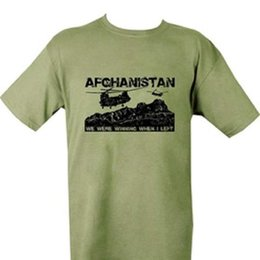 $enCountryForm.capitalKeyWord Canada - Mens Printed Army Combat Taliban Afghanistan Hunter Club Chinook Helicopter Iraq Camo T Shirt