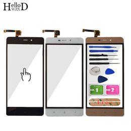 $enCountryForm.capitalKeyWord Australia - 6.44'' Mobile TouchGlass Touch Screen Front Glass For Xiaomi Mi Max Touch Screen Digitizer Panel Lens Sensor Repair Adhesive
