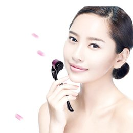 $enCountryForm.capitalKeyWord Australia - DRS 540 Derma Roller 0.2 0.25 0.3mm Needles Titanium Mezoroller Dr Pen Machine for Skin Care Hair-Loss Treatment Pen