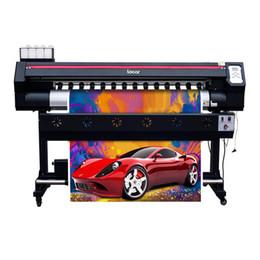 Großhandel Preisgünstiger 1,6 m Sublimationsdrucker für T-Shirts aus Textil