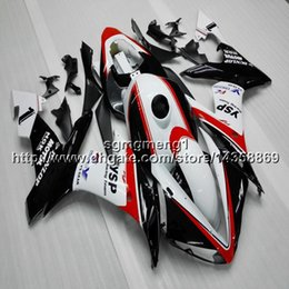 $enCountryForm.capitalKeyWord NZ - Gifts+Screws red white black motorcycle fairings For Yamaha YZF 1000 YZF-R1 04 05 06 YZFR1 2004-2006 motor panels