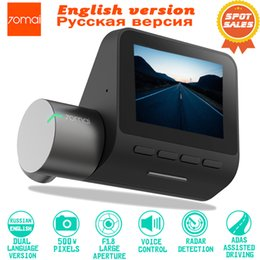 $enCountryForm.capitalKeyWord Australia - Xiaomi 70mai Dash Cam Pro 1944P HD Car DVR Camera IMX335 140 Degree FOV Function Advanced Driver-assistance System App Controll