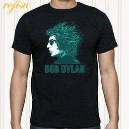$enCountryForm.capitalKeyWord Australia - Bob Dylan Young Style Rock Legend Men's Black T-Shirt Size S to 3XL