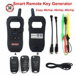 Function Connectors Australia - KEYDIY KD-X2 Remote Maker Unlocker and Generator-Transponder Cloning Device with 96bit 48 Transponder Copy Function No Token