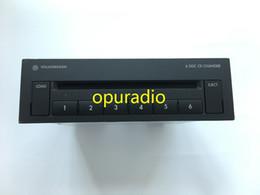 Tuner Audio Australia - Original New SONI 6 disc CD changer mechanism for VW Volkswagen 3C0 057 110 Audi A6 1DIN CDC car radio audio tuner CLASS1 LASER PRODUCT