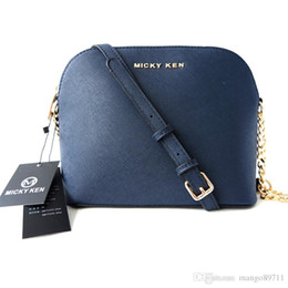 $enCountryForm.capitalKeyWord Australia - Women Messenger Bags Mini Bag Toy Shell Shape Bag Women Shoulder Bags handbag high quality MICKY KEN Brand