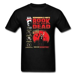 Gamers T Shirts Australia - Gothic T-shirt Men Red Dead Tshirt Resident Evil Tops Biohazard Umbrella Corporation Tees 2019 New Gamer Cotton T Shirts Horror