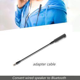 Wireless Shield Australia - BT200 Mini Bluetooth Receiver Wireless 3.5mm Aux Speakers Headphones Receiver Adapter