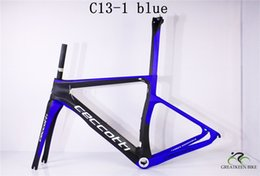Road Bicycle China Australia - Carbon Road Bike Frame Aero Carbon Frame Bicycle Road Race Cheap China Frame set Thrust 2 years Warranty