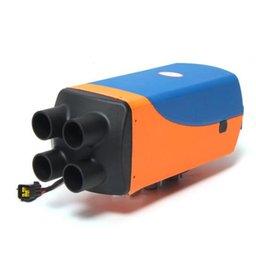 3000-8000 Вт дизельный воздушный отопитель Планар 8 кВт автомобиля 12V для грузовых автомобилей, Мотор-дома, лодки, автобусы