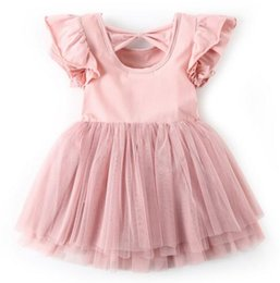 c0d8f00c905f Baby Girl Pink Dress Designs NZ