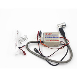 $enCountryForm.capitalKeyWord Australia - RC Engine DLE 30 30CC engine Igniter DLE 30 Ignition Module this product is belong to the Vehicles Remote Control Toys