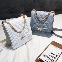 $enCountryForm.capitalKeyWord Australia - Luxury Handbags Women Bags Designer Vintage Shoulder Chain Evening Clutch Bag Female Crossbody Bags For Women 2018 bolsos mujer