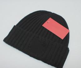 $enCountryForm.capitalKeyWord NZ - Luxury Winter brand CANADA men beanie Fashion Designer Bonnet women Casual knitting hip hop Gorros pom-pom skull caps hair ball outdoor hats