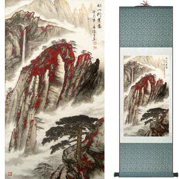 $enCountryForm.capitalKeyWord Australia - Old Fashion Painting Landscape Art Painting Chinese Traditional Art Painting China Ink Painting20190813036