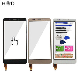 $enCountryForm.capitalKeyWord Australia - 5'' Mobile Touch Screen For Vertex Impress Razor Touch Screen Glass Front Glass Panel TouchScreen Digitizer Panel Sensor Tools