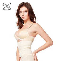 be9450e3c1 Slimming Belt Tummy Shaper Corset Girdle Slimming Waist Trainer Body Shaper  Corrective Underwear for women Shapers Waist