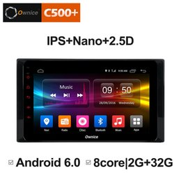 "$enCountryForm.capitalKeyWord NZ - 8"" 2.5D Nano IPS Screen Android Octa Core 4G LTE Car Media Player With GPS RDS Radio Bluetooth For Toyota Fortuner 2016 #5844"