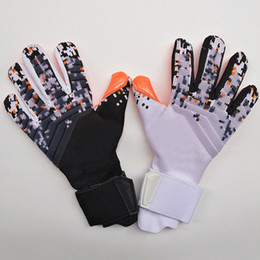 $enCountryForm.capitalKeyWord NZ - Goalkeeper Gloves Thickened Latex Soccer Goalie Gloves Football Goalkeeper Gloves