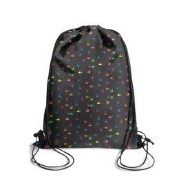$enCountryForm.capitalKeyWord UK - Sports backpack Twenty One Pilots Swallow fashion popular Classicpackage adjustable sports Bundle athletic sack pouch Travel Fabric Bundle b