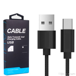 Macbook For Sale Australia - Hot Sale Nylon Braided Type C Cable,3.3FT 6.6FT Quick Charging 3.0 Conertor USB C Cable For Macbook,galaxy s8(2017) G5 G6