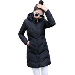$enCountryForm.capitalKeyWord Australia - chaqueta mujer Women Down Jacket New 2019 Winter Jacket Women Thick Snow Wear Winter Coat Lady Clothing Female Jackets Parkas