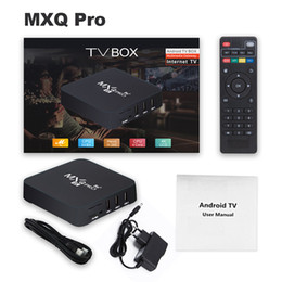 androïde 1 achat en gros de-news_sitemap_homeAndroid TV Box PRO MXQ K Quad Core Go Go Rockchip RK3229 Streaming Media Player Smart Set Top Box G G Dual Band Wifi