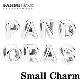 diy gold letters for bracelets Canada - Fahmi Spring for Women Jewelry 925 Silver Safety Chain Spacer Clip Letter Beads 12 Constellation Stars Fit Pandoraingly Bracelet DIY Jewelry