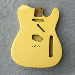 Woods Electric NZ - Electric Guitar Body Used Telecaste alder wood body Tele