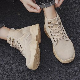 beautiful canvas shoes Australia - Top sale men Womens Chaussures Shoe Beautiful Platform Casual Sneakers Triple Black Wheat Canvas Dress Trainer Outdoor Shoes 40-44 -17