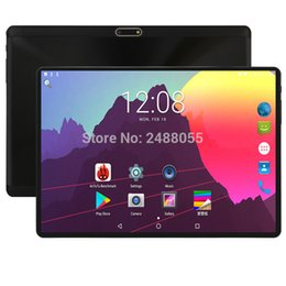 TableT ocTa core 4g lTe online shopping - New Seller inch tablet G FDD LTE Octa Core GB RAM GB ROM x800 IPS D Glass Android Tablets Media Pad