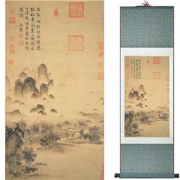 $enCountryForm.capitalKeyWord Australia - Old Fashion Painting Landscape Art Painting Chinese Traditional Art Painting China Ink Painting20190813005