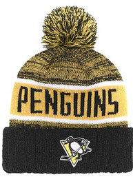 $enCountryForm.capitalKeyWord Australia - PENGUINS Ice Hockey Knit Beanies Embroidery Adjustable Hat Embroidered Snapback Caps Orange White Black Stitched Hat One Size 03