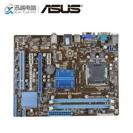 Discount desktop asus motherboard ddr3 - Asus P5G41T-M LX3 Plus Desktop Motherboard G41 Socket LGA 775 DDR3 8G SATA2 USB2.0 uATX