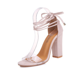 80eb0a27b TransparenT rubber sandal online shopping - 2019 Hot New Fashion Ladies  Sandals Classic European and American
