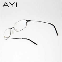 2017b45ffadc Korean Spectacles Frame Australia - Spectacle Frame Men Eyeglasses Korean  Nerd Computer Prescription Optical For Male