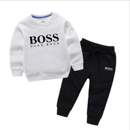 Clothing sport suits girls online shopping - Brand Baby Boy Clothing Suits Autumn Casual Baby Girl Clothes Sets Children Suit Sweatshirts Sports pants Spring Kids Set