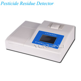 Oil Equipment Australia - Agricultural Product Pesticide Residue Detector Vegetable And Fruit Edible Oil Acid Value Peroxide Value Detection Equipment